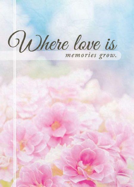 Anniversary/Wedding Cards